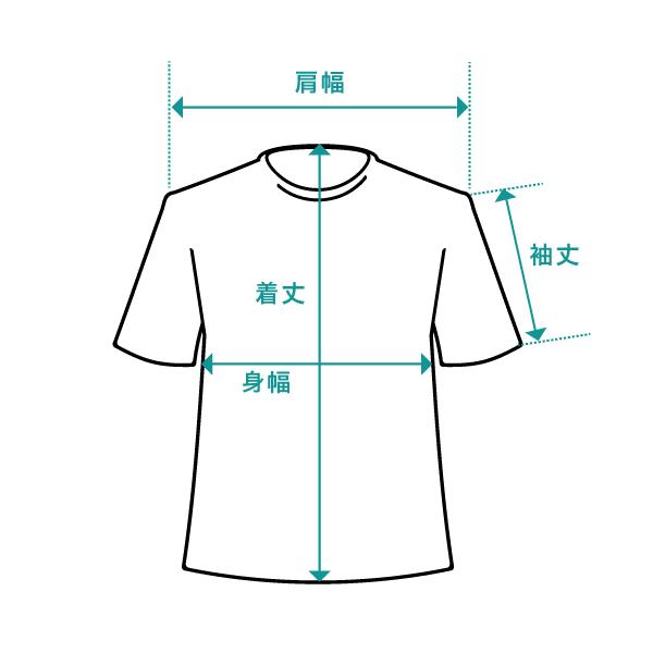 CAROME.Tシャツ レディース用
