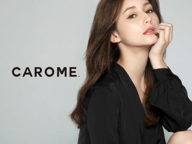 CAROME.